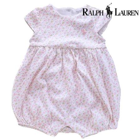 RALPH LAUREN ラルフローレン 女の子ベビー服