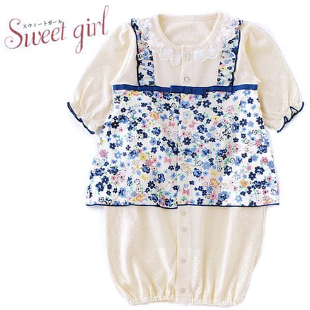 sweet girl 女の子ベビー服