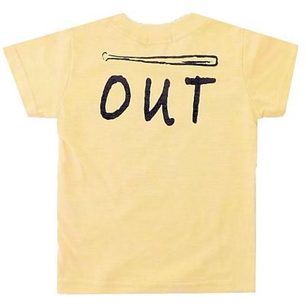 1歳 ベビーTシャツ